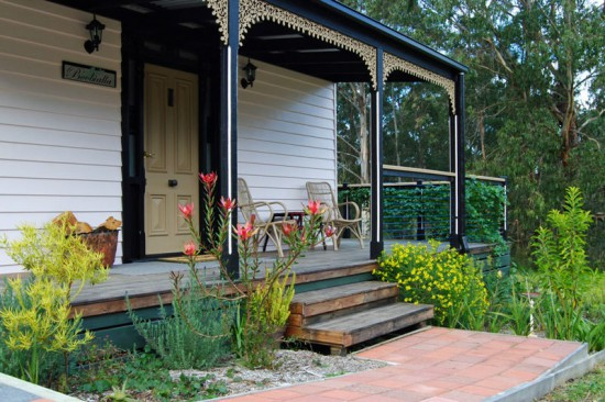 Araluen Park Cottages