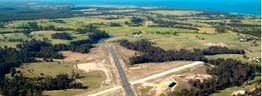 Great Lakes Airfield