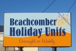 Beachcomber Holiday Units