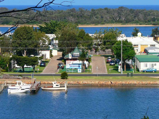 North Arm Caravan Park