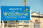 Woodbine Tourist Park