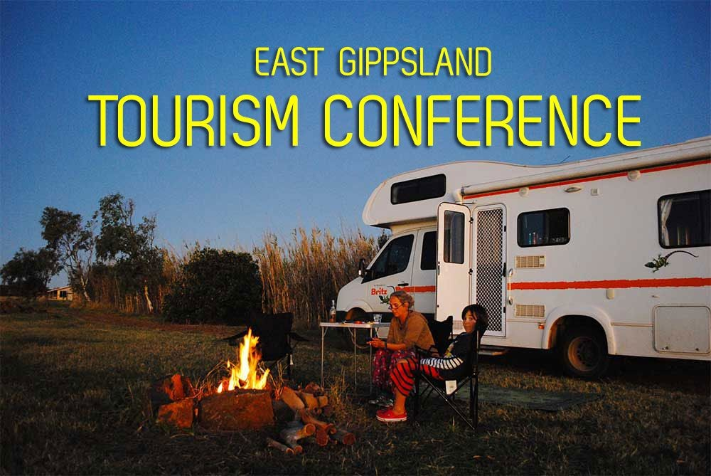 East Gipps Tourism Conference