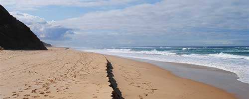 lakes entrance beaches