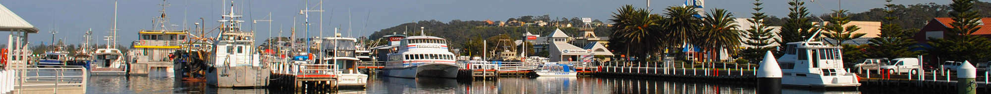 lakes entrance cruises