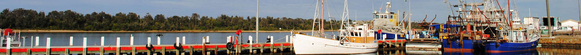lakes entrance gippsland lakes