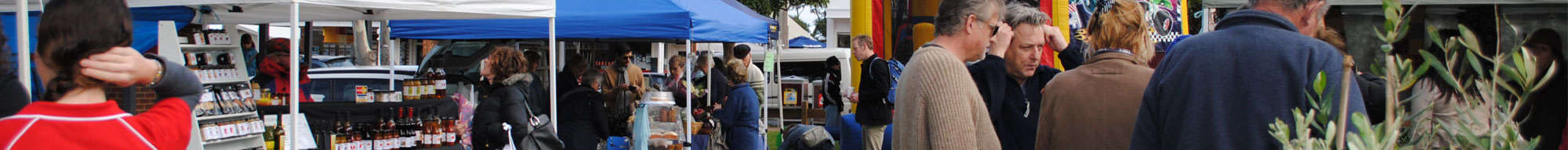 lakes entrance markets